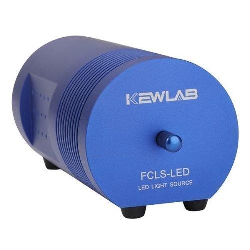 光纤耦合LED光源