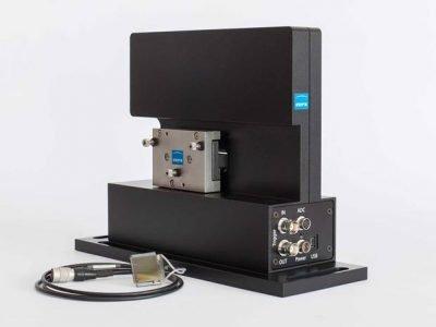 Liquid Crystal Light Modulators