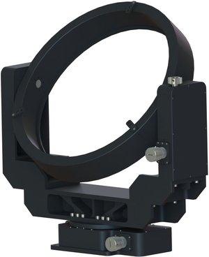 超大尺寸可调光学镜架