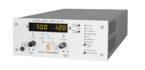 SM800 系列直流电源