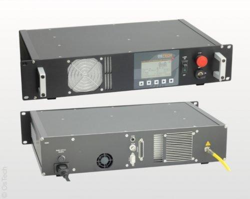 dst11-t192系列风冷二极管激光器系统
