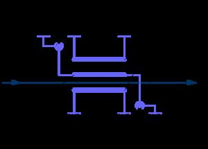 Standard wiring scheme (PMXXX)
