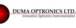 Duma Optronics LTD