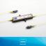 Integrated-optical modulators