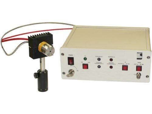 STA-01-微型激光器Nd:LSB