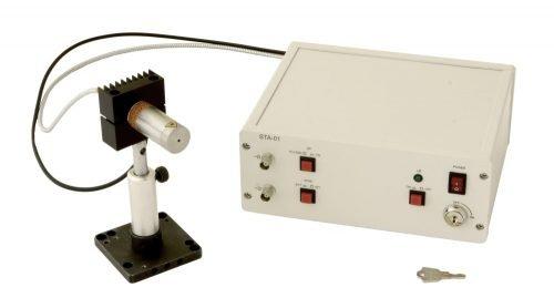 被动调Q激光器