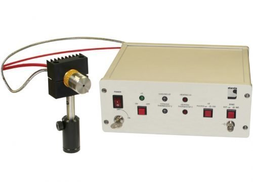 微型固体激光器
