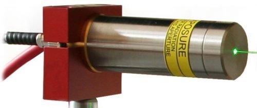 STA-01SH-二极管泵浦Nd:YAG固态微激光器