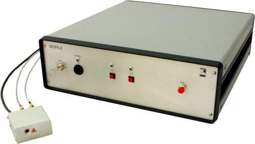 STA-MOPA-主振荡器功率放大器激光系统