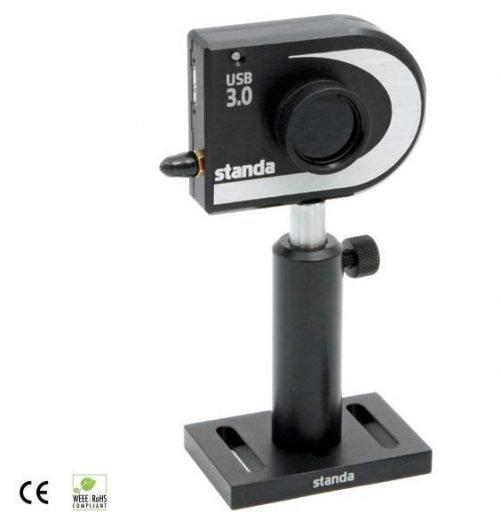 光斑分析仪
