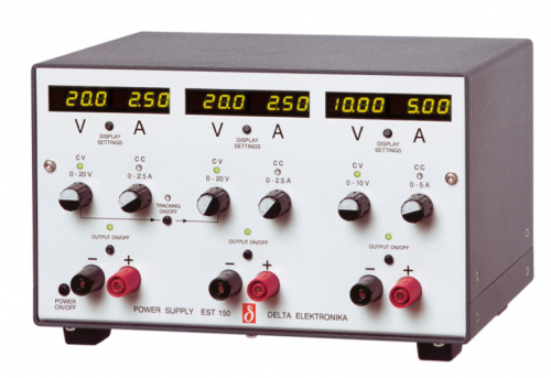 EST150系列直流电源