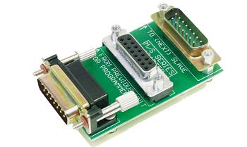 M/S-ADAPTER电源控制板