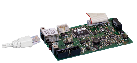 PSC-ETH控制板