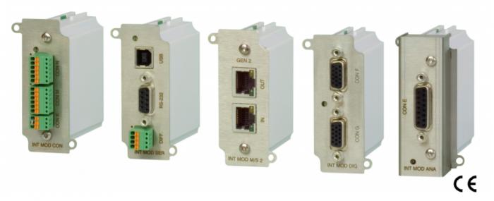 SM15K直流电源接口模块