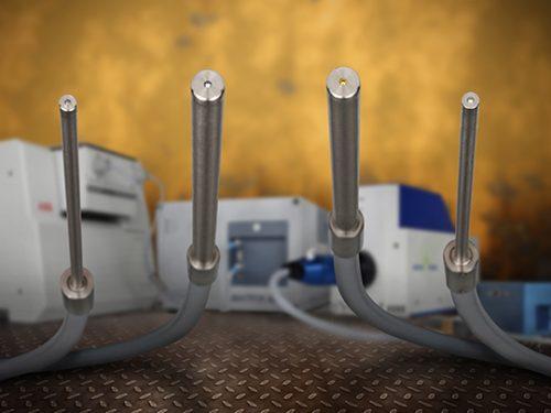 光谱光纤探针
