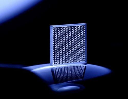 微透镜阵列